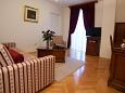 Living room - Room S-3219-a - Rooms Tisno (Murter) - 3219