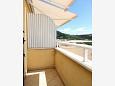 Balcony - Apartment A-3229-e - Apartments Hvar (Hvar) - 3229