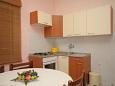 Kitchen - Apartment A-323-b - Apartments Neviđane (Pašman) - 323