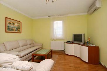 Apartment A-3233-b - Apartments Malinska (Krk) - 3233