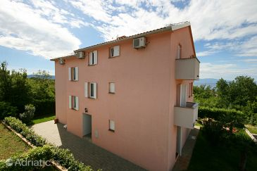 Property Malinska (Krk) - Accommodation 3233 - Apartments in Croatia.