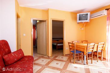 Apartment A-3235-b - Apartments Krk (Krk) - 3235