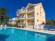 Property Jadranovo (Crikvenica) - Accommodation 3238 - Apartments in Croatia.