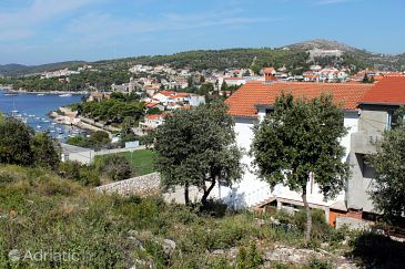 Property Hvar (Hvar) - Accommodation 3245 - Apartments with pebble beach.
