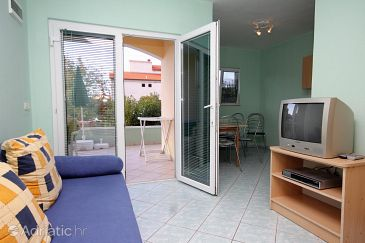 Apartment A-3247-a - Apartments Zaton (Zadar) - 3247