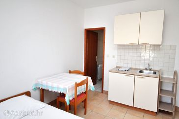 Studio AS-3257-a - Appartement Rtina - Miletići (Zadar) - 3257