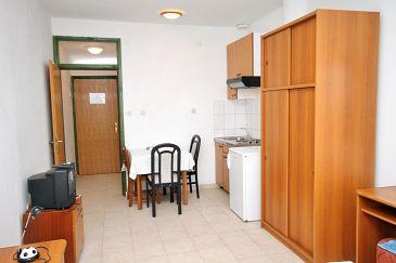 Studio flat AS-3257-c - Apartments Rtina - Miletići (Zadar) - 3257
