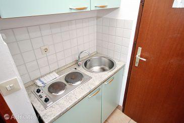 Studio flat AS-3257-f - Apartments Rtina - Miletići (Zadar) - 3257