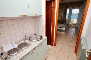 Studio flat AS-3257-g - Apartments Rtina - Miletići (Zadar) - 3257