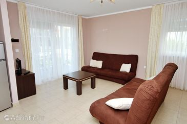 Studio flat AS-3259-a - Apartments and Rooms Zaton (Zadar) - 3259