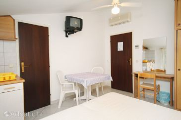 Studio flat AS-3260-b - Apartments and Rooms Petrčane (Zadar) - 3260
