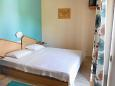 Bedroom - Room S-3260-g - Apartments and Rooms Petrčane (Zadar) - 3260