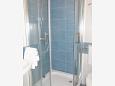 Bathroom - Room S-3260-n - Apartments and Rooms Petrčane (Zadar) - 3260