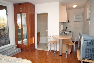 Studio flat AS-3267-a - Apartments Sukošan (Zadar) - 3267