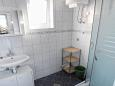 Bathroom - Apartment A-3273-b - Apartments Sukošan (Zadar) - 3273