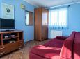 Living room - Apartment A-3274-a - Apartments Petrčane (Zadar) - 3274