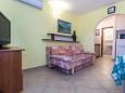Living room - Apartment A-3275-b - Apartments Petrčane (Zadar) - 3275