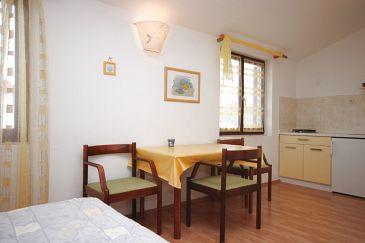 Studio flat AS-3282-a - Apartments Biograd na Moru (Biograd) - 3282