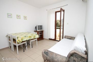 Apartment A-3288-b - Apartments Petrčane (Zadar) - 3288