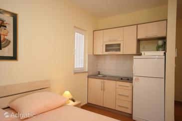 Studio flat AS-3294-a - Apartments Novalja (Pag) - 3294