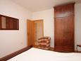 Bedroom - Apartment A-3299-c - Apartments Novalja (Pag) - 3299