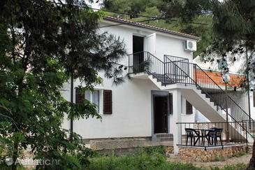 Property Rogoznica (Rogoznica) - Accommodation 3301 - Apartments near sea with pebble beach.