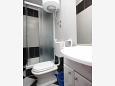 Bathroom - Room S-3306-e - Rooms Metajna (Pag) - 3306