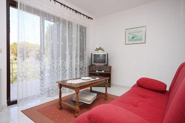 Apartment A-3307-c - Apartments Novalja (Pag) - 3307
