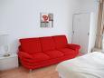 Bedroom 1 - Apartment A-3307-d - Apartments Novalja (Pag) - 3307