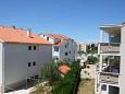 Balcony - view - Apartment A-3307-f - Apartments Novalja (Pag) - 3307