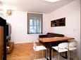 Split, Living room u smještaju tipa apartment, WIFI.