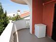 Terrace - Room S-3322-c - Apartments and Rooms Seline (Paklenica) - 3322
