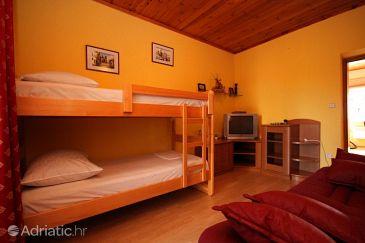 Apartment A-3325-a - Apartments Starigrad (Paklenica) - 3325
