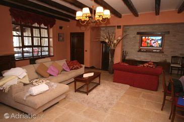 House K-3326 - Vacation Rentals Prhati (Središnja Istra) - 3326