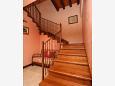 Hallway 1 - House K-3326 - Vacation Rentals Prhati (Središnja Istra) - 3326