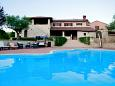 Property Prhati (Središnja Istra) - Accommodation 3326 - Vacation Rentals in Croatia.