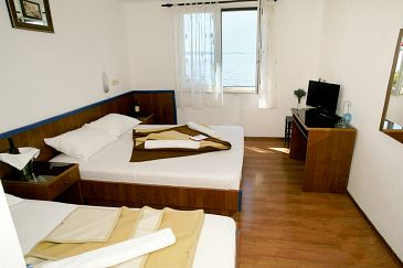 Room S-3329-k - Rooms Drašnice (Makarska) - 3329