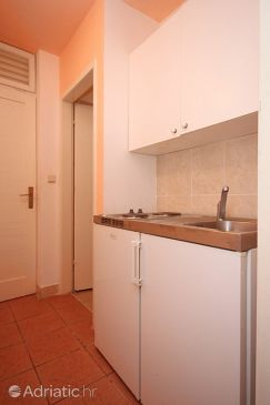 Studio flat AS-3330-h - Apartments Drašnice (Makarska) - 3330