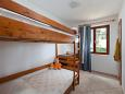 Ložnice 2 - Apartmán A-3339-a - Ubytování Dajla (Novigrad) - 3339