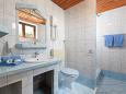 Bathroom - Apartment A-3339-b - Apartments Dajla (Novigrad) - 3339