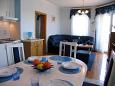 Dining room - Apartment A-334-b - Apartments Kraj (Pašman) - 334