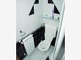 Bathroom - Apartment A-334-b - Apartments Kraj (Pašman) - 334
