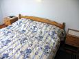 Bedroom 1 - Apartment A-334-b - Apartments Kraj (Pašman) - 334