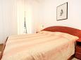 Bedroom 2 - House K-3340 - Vacation Rentals Pješčana Uvala (Pula) - 3340