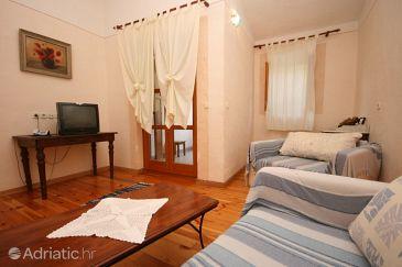 Filipini, Living room u smještaju tipa room, dopusteni kucni ljubimci i WIFI.