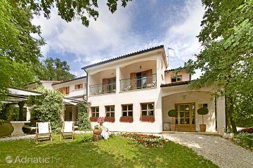 Filipini, Poreč, Property 3345 - Rooms u Hrvatskoj.
