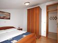 Bedroom - Apartment A-3349-d - Apartments Novigrad (Novigrad) - 3349