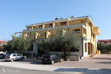 Zambratija, Umag, Property 3359 - Rooms u Hrvatskoj.