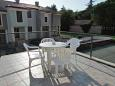 Terrace - Apartment A-3360-d - Apartments Umag (Umag) - 3360
