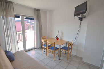 Apartment A-3361-a - Apartments Novigrad (Novigrad) - 3361